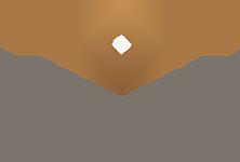 Logo footer Prestige Transaction, agence immobilière à Grenoble, l'Alpe d'Huez et Lyon