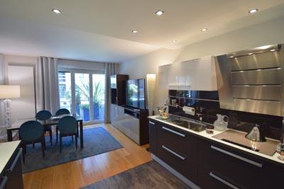Appartement vendu à Championnet après l'estimation appartement à Grenoble