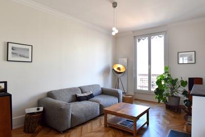 Préfecture : vendu, après estimation de l'appartement à Grenoble