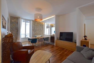 Appartement vendu à Victor Hugo après l'estimation de l'appartement à Grenoble