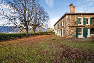 Estimation de maison à Grenoble : Maison à Gières
