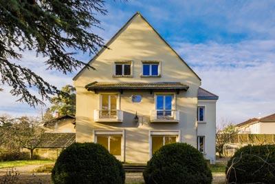 Estimation de maison à Grenoble : Maison à Rives