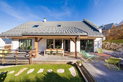 Estimation de maison à Grenoble : Maison à Villard de Lans
